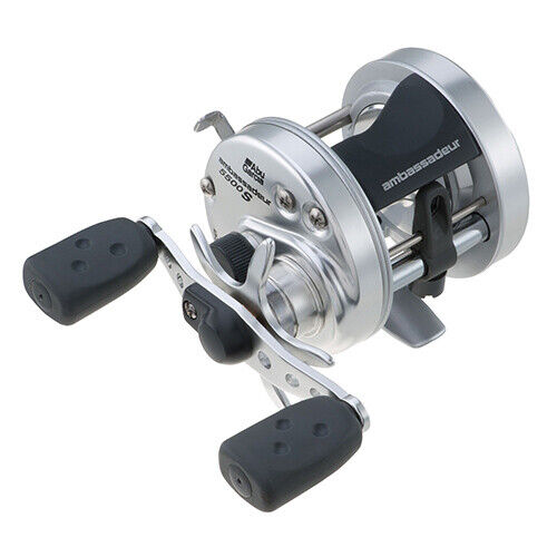 NOUVEAU  AMBS - 6500 AMBS - 6500 Round BCAST Reel 1292736