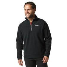 Craghoppers Mens Ricarda Fleece Lightweight Half Zip Sweater 73% OFF RRP