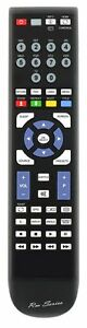 LE60GD13H-POLAROID-TV-REMOTE-CONTROL-REPLACEMENT