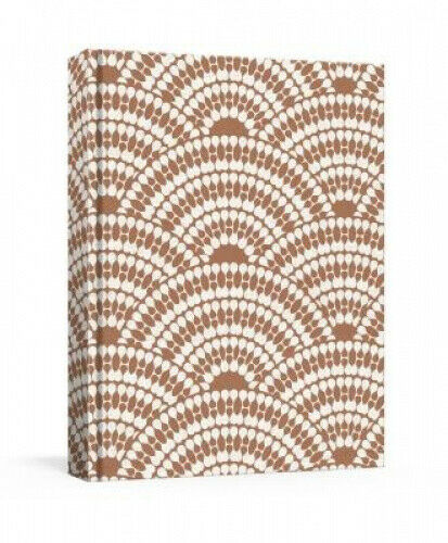 House Industries: Copper Linen Journal by House Industries.