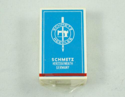 SY1981 130 21 135x8TRI 797D Box of 100 Schmetz Sewing Machine Needles: 134D