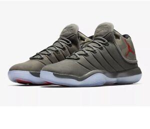Nike Air Jordan Superfly 2017 Men's Size 12 Basketball Shoes 921203-051