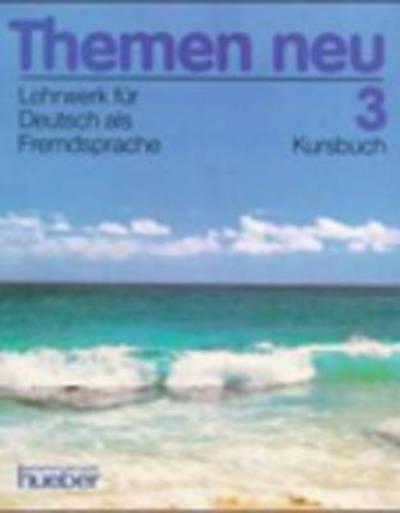Themen Neu. Level 3 (Paperback / softback)