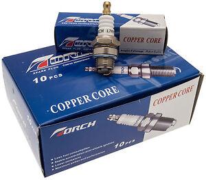 Box-10-Copper-Core-Torch-Spark-Plugs-Fits-STIHL-TS350-TS360-TS400-TS410