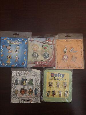 2008 Disney WDW Hidden Mickey Series III Alphabet Set of