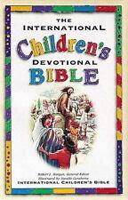 The International Children's Devotional Bible-ExLibrary