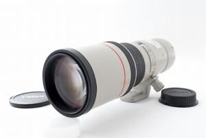 [Mint] Canon EF 400mm f/5.6 L USM Lens From JAPAN #2815