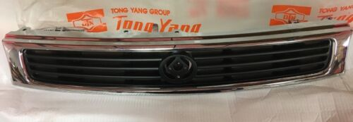 Grille in Chrome//Black MA1200129! Tong Yang,626 New 93-95