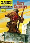 Davy Crockett by Classic Comic Store Ltd (Paperback, 2016)