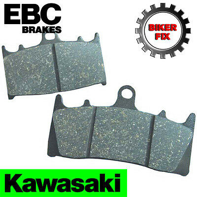 KAWASAKI ZX 12 R 00-03 EBC Front Disc Brake Pads Pad FA188