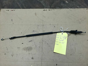VW-GOLF-MK-4-98-05-LEFT-RIGHT-FRONT-DOOR-LOCK-BOWDEN-CABLE-1J4837085F