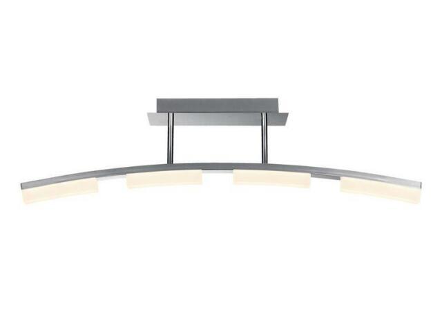Deckenleuchte Deckenlampe Lampe 3 flammig Spotschiene