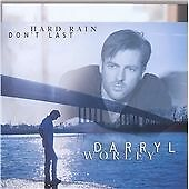 Worley, Darryl Hard Rain Dont Last [Us Import] CD