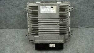 11-12-13-14    HYUNDAI SONATA   ENGINE CONTROL MODULE//COMPUTER..ECU..ECM..PCM