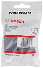 BOSCH POF Router 13mm TEMPLATE GUIDE 2609200138 3165140062831 1624.