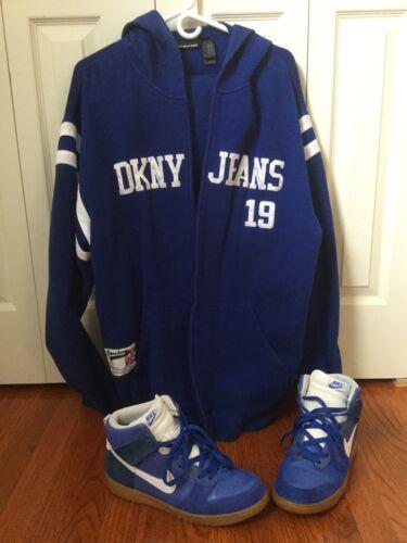 DKNY Sweats