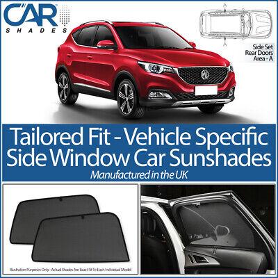 Peugeot 3008 SUV 09-16 UV CAR SHADES WINDOW SUN BLINDS PRIVACY GLASS TINT BLACK