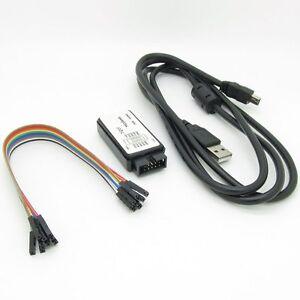 24MHz-8-Channel-USB-Logic-Analyzer-Saleae-8-CH-Logic-Analyzer-for-MCU-ARM-FPGA