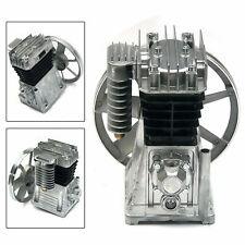 Piston Cylinder Air Compressor Pump Motor Head 3hp Oil Lubricated Air Tool 22kw
