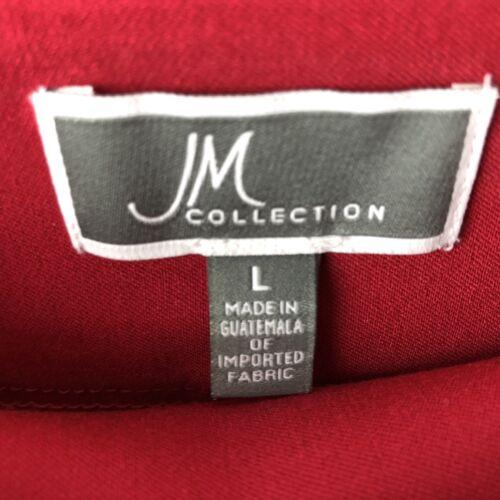 Jm donna da grandi Pantaloni rossi Collection HqgxHr1w
