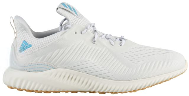 best website 72ca2 7ec13 adidas Alphabounce Parley Mens Neutral Running Shoes CQ0784 Sizes 8-12 Non  Dye