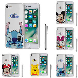 coque anime iphone 7