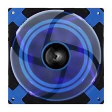 AeroCool Dead Silence 120mm Blue Case Fan