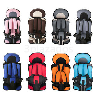 Portable Safety Baby Child Car Seat Toddler Infant Convertible Booster Chair NCY