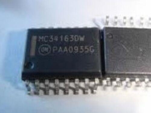 MOT MC34163DW SOP-16 POWER SWITCHING REGULATORS