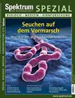 Spektrum Spezial 2/2015. Seuchen auf dem Vormarsch (2015, Blätter)