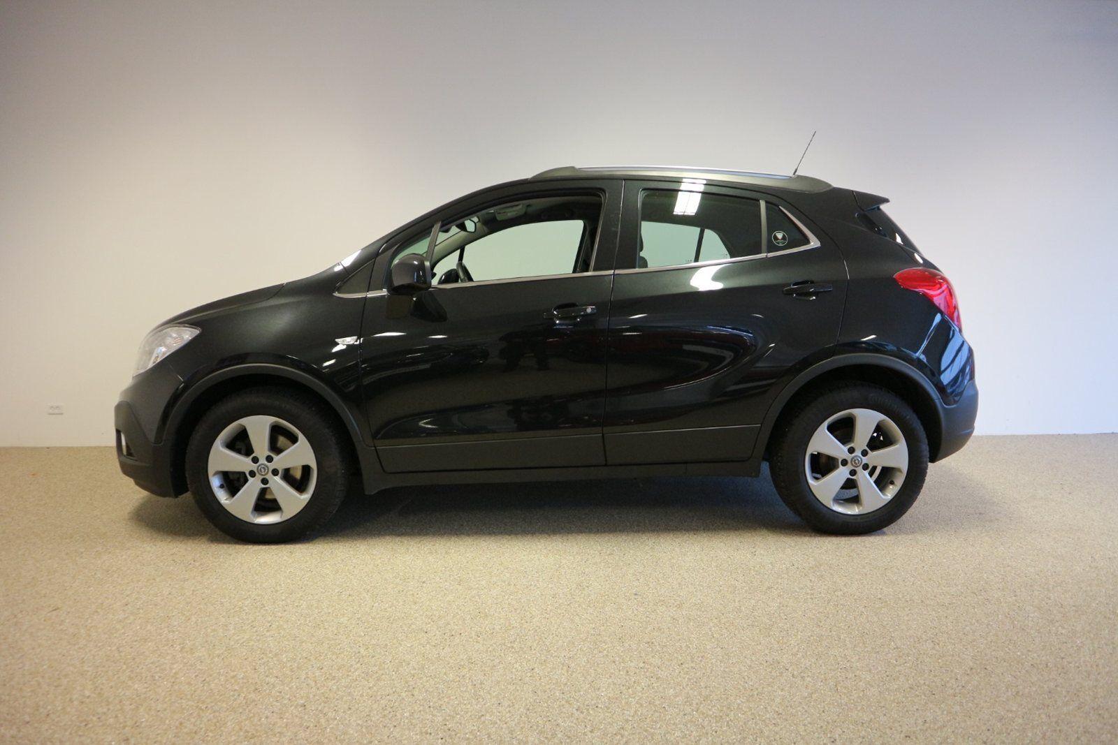 Opel Mokka 1,6 Enjoy eco 5d