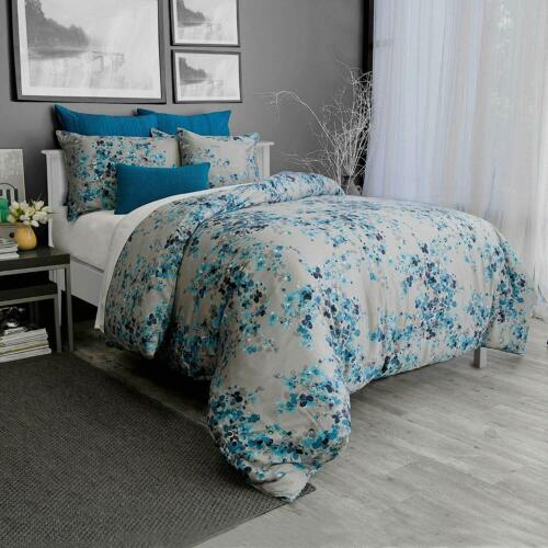 Alamode Home Hycroft 2-Piece Twin Duvet Cover Set