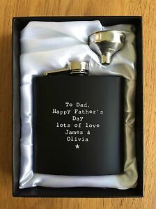 Image Is Loading Personalised Birthday Gifts For Men Him Dad Grandad