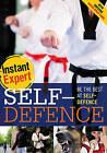 Self-Defence by Paul Mason, Jonathan Bentman, Gary Freeman (Hardback, 2011)