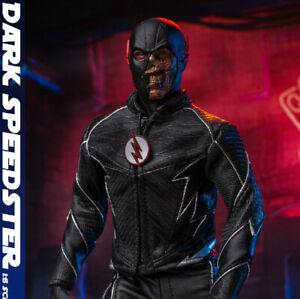In-Stock 1//6 Scale SOOSOOTOYS SST010 Dark Speedster 12in Action Figure