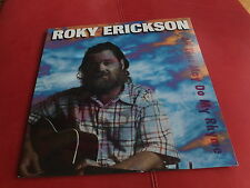 Roky Erickson - All That May Do My Rhyme 1995 Trance Butthole Surfers 13th Floor