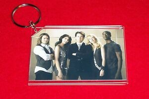 LEVERAGE-KEYCHAIN-Timothy-Hutton-amp-The-Cast