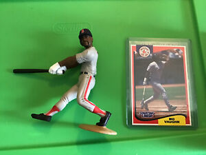 MO VAUGHN1994 STARTING LINEUP OPENSLU LOOSE BOSTON RED SOXCARD MLB COMPLETE