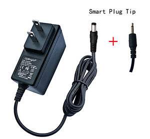 12V-AC-DC-Adapter-For-Cobra-MicroTalk-2-Way-Radio-Battery-Charger-Power-Supply