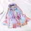 New-Summer-Fashion-Women-Floral-Printing-Long-Soft-Wrap-Scarf-Shawl-Beach-Scarf thumbnail 24