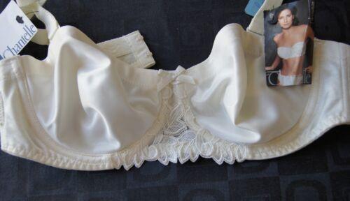 Chantelle Cream Hedona U//W Soft Cup Strapless Bra