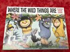 Where The Wild Things Are Puzzle Maze Game Complete Vintage 1990s Briarpatch Kid