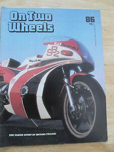 On-Two-Wheels-No-86-Stunt-Riding-Styling-The-Sun-Bike-Sunbeam