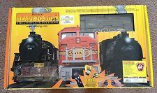 MTH Item 30-4066-0 Pennsylvania Sears R-T-R O gauge toy train set