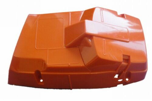 Motorhaube Vergaserhaube passend für Motorsäge Husqvarna 372 371 365 362