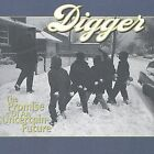 The Promise of an Uncertain Future by Digger (CD, May-1998, Hopeless Records)