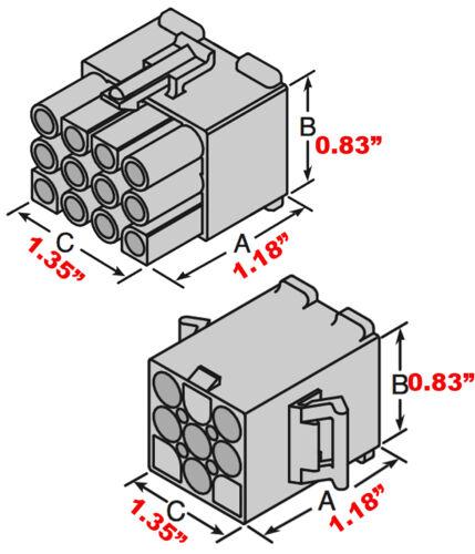 Western 411 Superior Products Y Connector Valve YV-420 5//8-18 RH Argon CO2 Etc