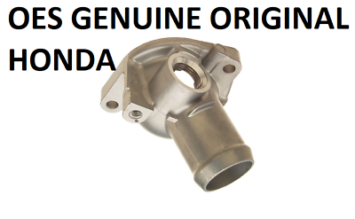 One New Genuine Engine Coolant Thermostat Housing 19311P0A010 for Honda