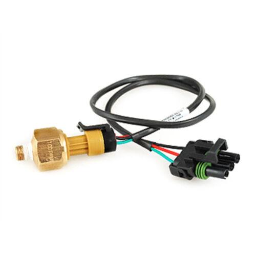 "100 PSIg 1//8"" NPT Boost//Lift Pump Edge 98607 EAS Universal Pressure Sensor 0"