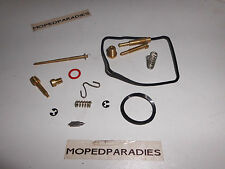 Honda MBX MTX 5 50 Vergaser Reparatur Satz Set 18mm NEU